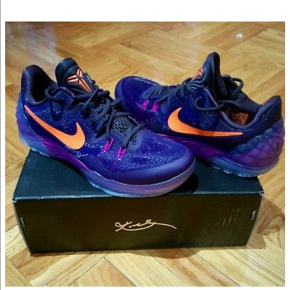 official photos 86ea7 2e011 Nike Zoom Kobe Bryant Venomenon 5